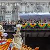 Toast King of Carnival Mardi Gras 2017