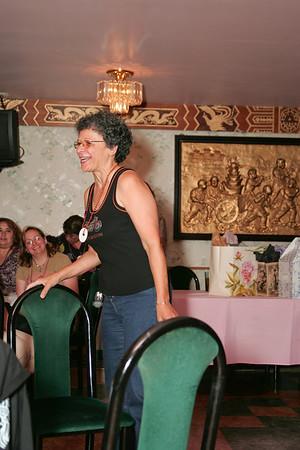 Barbara Norris Retirement