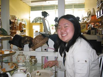 Brenda's Tea