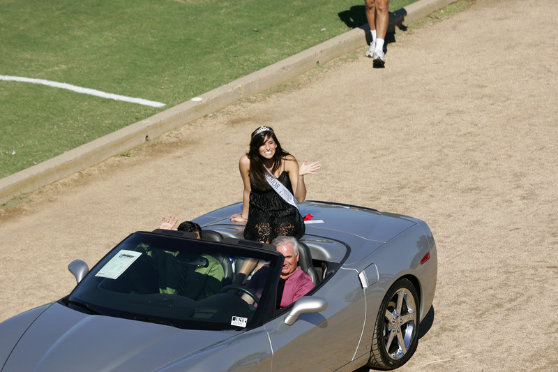 Rio Amer v Bella Vista Princess (5)