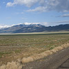Hwy 50, Nevada