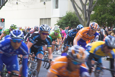Tour of California - Sacramento 2007