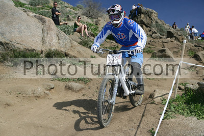 10 Feb 2008, Southridge DH, Fontana, CA