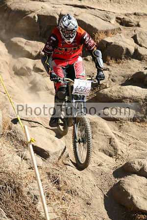 19 Nov 2006, Southridge Challenge DH Race, Fontana CA