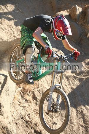19 Nov 2006, Southridge Challenge DH Practice, Fontana CA