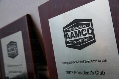 AAMCO Transmissions, Inc.