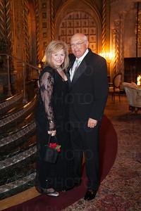 Audrey Adams, Neil Doppelt