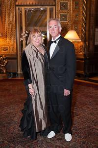 Donna & Frank Skeen