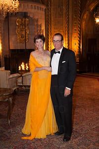 Dr. Meredith & Barry Snader