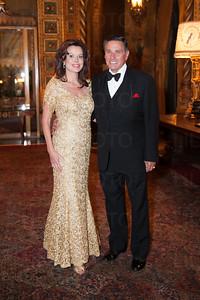 Anne Marie & Stephen Haynes