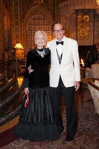 Helene & Stanley Karp