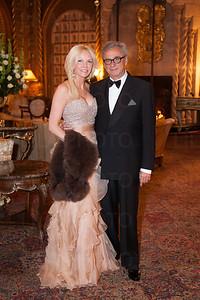 Karen & Mickey Shapiro