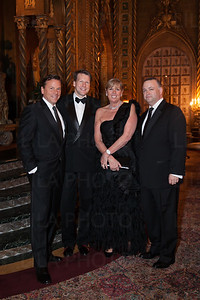 Jochen Schiwietz, Nicolas Luchsinger, Christiane Ouvier, Eric Gantwarj