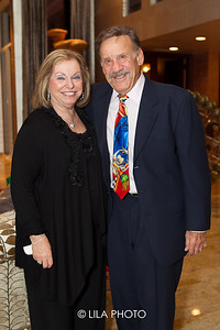 Helaine & Eddy Cantor