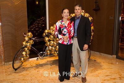 Christine & Bill Aylward