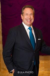 Stephen Levin