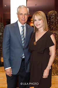 Dr.  Ronald & Paulette Koch
