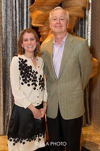 Joanne & John Rau