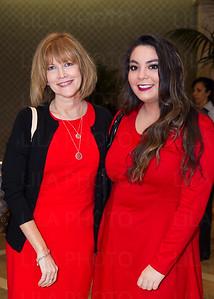 Lisa Bard, Alexa Bard