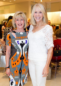 Judi Richards, Sharon O'Neil