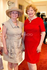 Joyce Vaughn, Alice Tarone