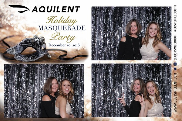 Aquilent 2016 Holiday Party