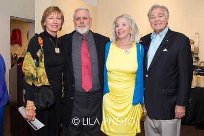Josephine Bayard, Judson Bennett, Susy Witt, Don DeClercq