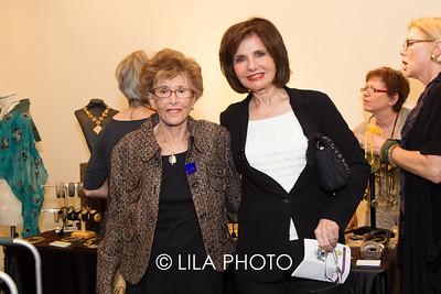 Helen Hoffman, Iris Brookman