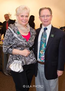 Marsha & Stephen Rabb