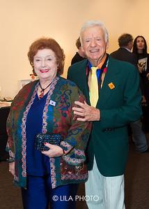 Beverly & Ed Robbins