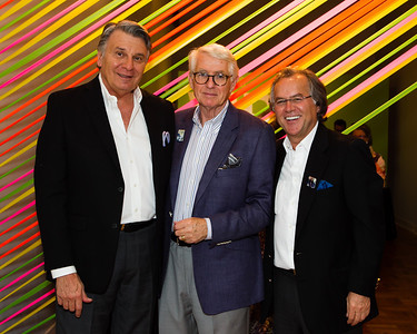 Kenneth Elias, David Veselsky, Carlos Morrison © LILA PHOTO