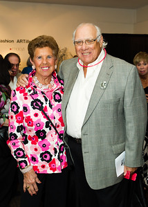 Margie & Charles Housen © LILA PHOTO