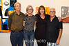 Steve Walter, Karla Walter, Cheryl Mader, Gary Antonio