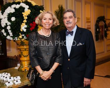Patricia & Ken Santucci
