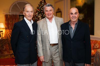 Alan Shayne, Ken Elias, Norman Sunshine