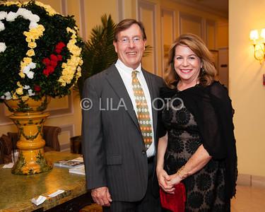 Scott Robertson, Barbara Marshall