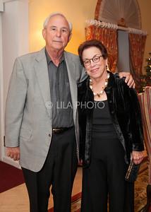 Bob & Debbie Berger