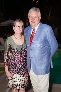 Sandra & Paul Coombs