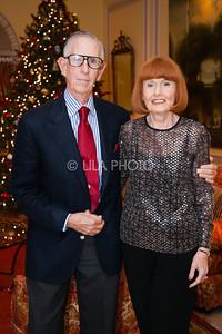 Larry & Delayne Gold