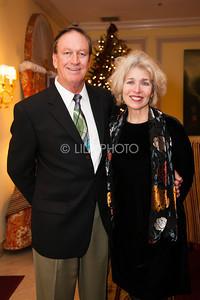 Michael & Christine Hanley