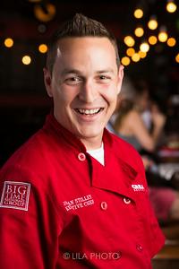 Big Time Restaurant Group, © 2014 LILA PHOTO
