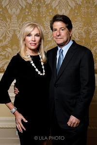 Michele and Howard Kessler