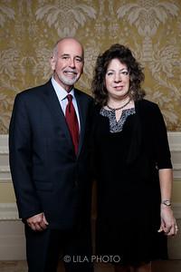 Bill Mouflouze, Jill Jarvis
