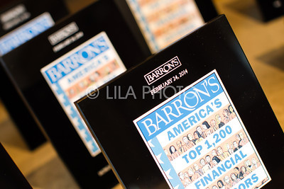 Barron's, South Florida Regional, Miami, © LILA PHOTO