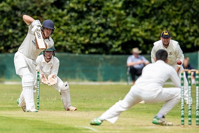 1st August 2020, Berkswell CC 1st XI vs Kenilworth Wardens CC 1st XI, BDPCL Premier League, GWT GROUP 3 - 2020