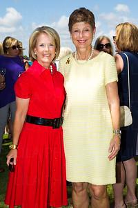 Sharon Wiggins, Pamela Miller