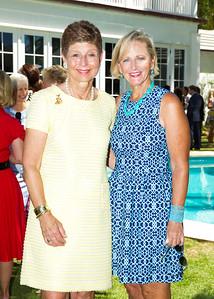 Pamela Miller, Susan Markin
