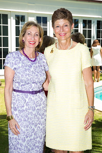 Eileen Berman, Pamela Miller