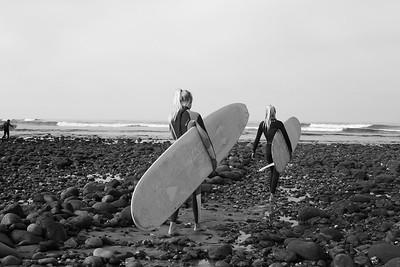Cali Free Surf 6-14-17