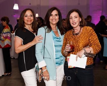 Diana Herzog, Linda Weiss, Julie Rifkin